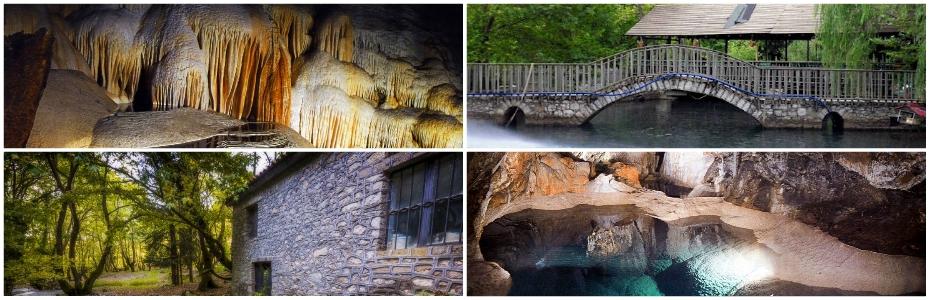 Σπήλαιο Λιμνών – Πλανητέρο / Κυριακή 16 Φεβρουαρίου 2020