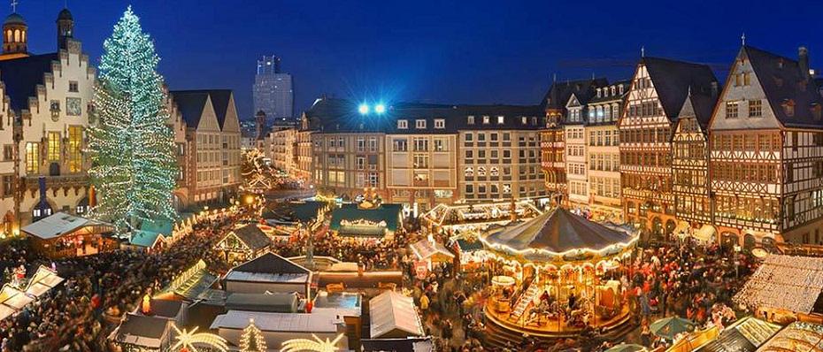 Αυστρία – Πολωνία – Τσεχία / Χριστουγεννιάτικες Αγορές (9 ημέρες) – Αναχώρηση: 14/12/2018
